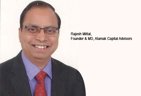 Rajesh Mittal ,Founder & MD,Alamak-Capital-Advisors