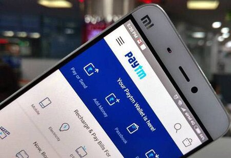 LIC India Links Up ties up with Paytm to Handle its Epayments