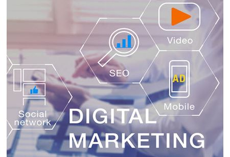 Kickstart your Business with Digital Marketing!
