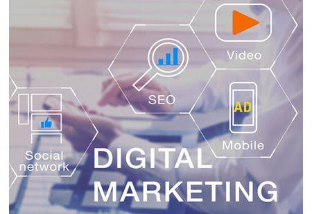 Kickstart your Business with Digital Marketing!