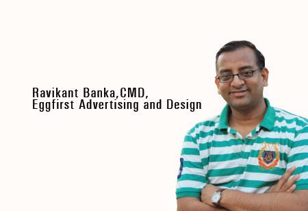 Ravikant Banka,CMD,EggFirst