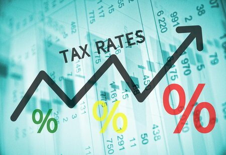 Tax Collection Yielding Revenues Higher than Revised Estimation, additional Rs 78, 000 crores revenue in FY21