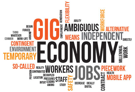 Advantages that a Gig Economy Offers to Organizations