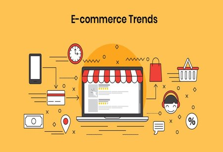 Top Trends Which Will Dominate the E-Commerce Sector In 2020