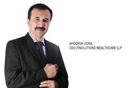 Apoorva Vora,CEO,Finolutions-Wealthcare-LLP