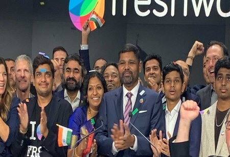 More than 500 employees become crorepatis after Freshworks IPO