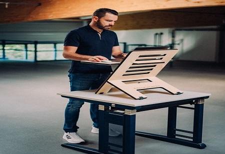 Revealed 5 Benefits of Standing Desk 2020!