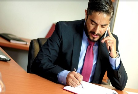 Indicators of a Good Personal Injury Law Firm
