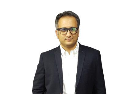 Mitesh Bavdekar,Director -  MEP ,KPM-Engineering