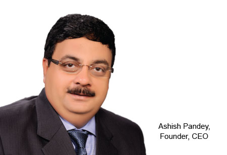 Ashish Pandey ,Founder & CEO,AURIC-Solutions