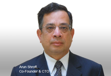 ArunShroff,CO-Founder & CTO ,Medindia4ucom-Private-Limited