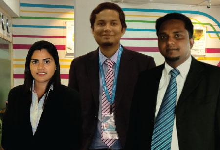 Prasad P Sawant,Director,Buoyancy-Consultants