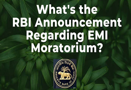 Three months moratorium on all EMIs, what can this mean to your business