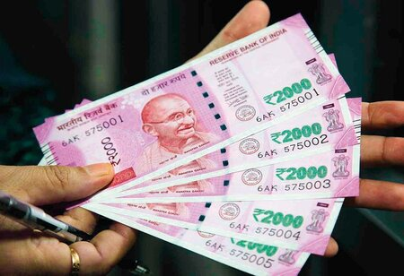 Centre approves 3 percent DA hike for Central government employees