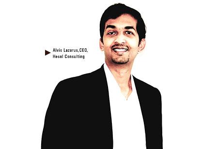 Alvis Lazarus,  CEO,Hesol-Consulting
