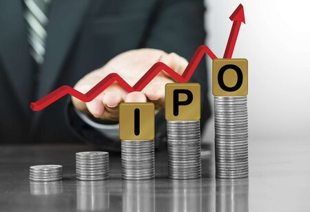Companies File for IPOs costing around $2.6 Billion