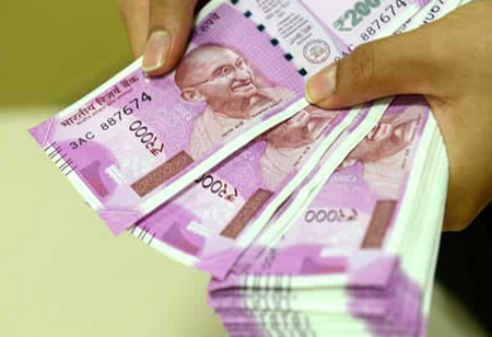 Bank credit grows by 3.2% in the first nine months of FY21