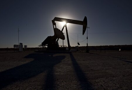 OPEC+ surprise sees price of oil soar past Gulf's budget-balancing Levels