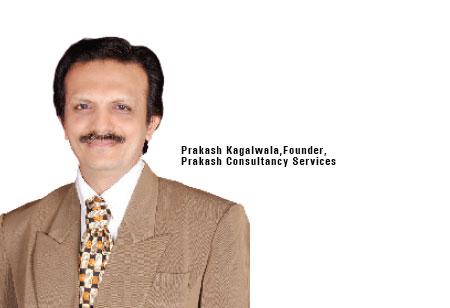 Prakash Kagalwala,Founder,Prakash-Consultancy-Services