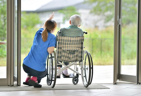 7 Signs An Aged Care Provider Is Right For Your Family