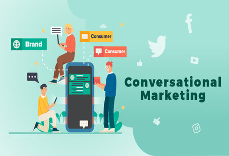 Benefits of Implementing Conversational Marketing as A Competitive Advantage