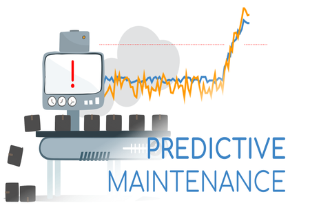 Impact of Predictive Maintenance on Industry