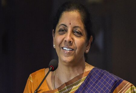 FM Sitharaman Launches 'MSME Prerana', A Business Mentoring Programme for Entrepreneurs