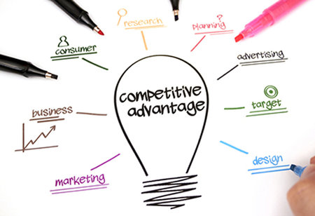 How to Maintain a Competitive Advantage in Business