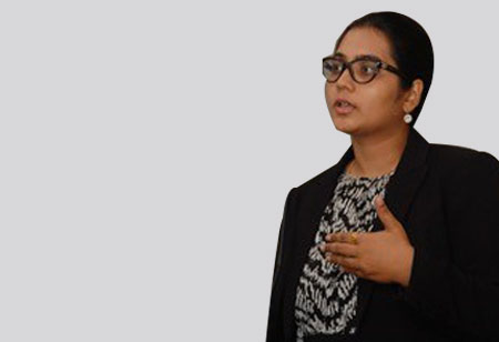 Archana Balasubramanian,Founding Partner,Agama-Law-Associates