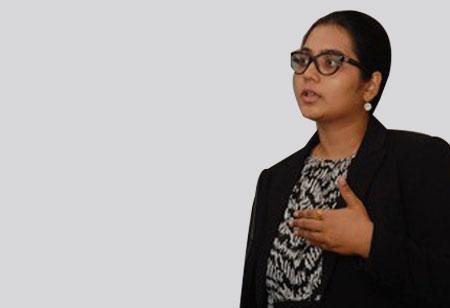 Archana Balasubramanian,Founding Partner,Agama-Law-Associates