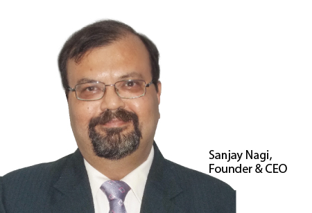 Sanjay Nagi ,Founder & CEO,Market-Insight-Consultants