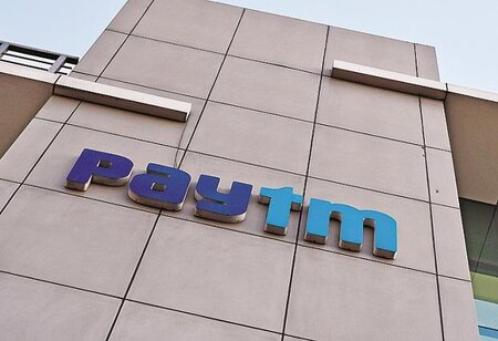 Paytm moves ahead as planned with $3 billion IPO