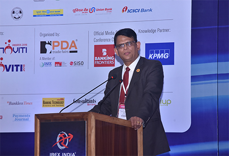 IBEX India 2019 all set to bridge banks with technologies once again