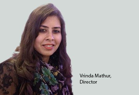 Vrinda Mathur, Director,Channel-PR