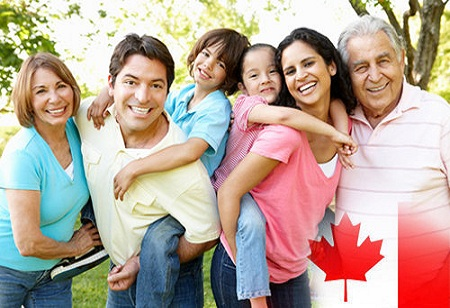 Canada Immigration, Refugees and Citizenship Department Improves Intake Process for Sponsorship of Parents and Grandparents