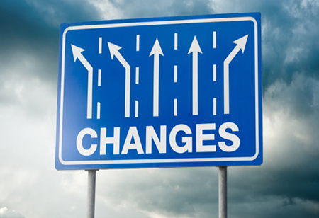 How to Cope Up With Disruptive Changes in the Market