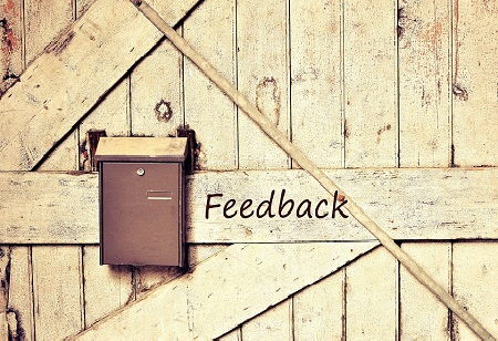 Should Companies Adopt an Anonymous Feedback Policy?