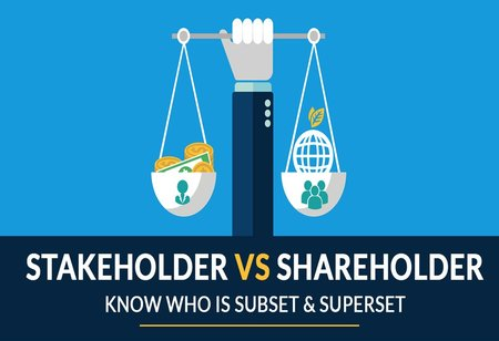 Shareholders vs. Stakeholders: A Comparison