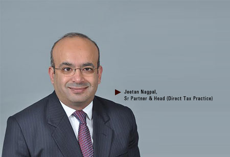 Hemant K. Arora,  Managing Partner,Hemant-Arora-Co-LLP