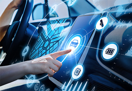 How technology and driving habits are causing a churn in the auto industry