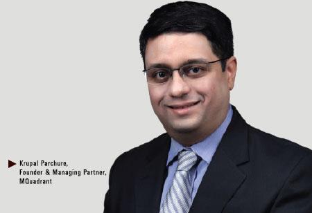 Krupal Parchure,Founder & Managing Partner,MQuadrant