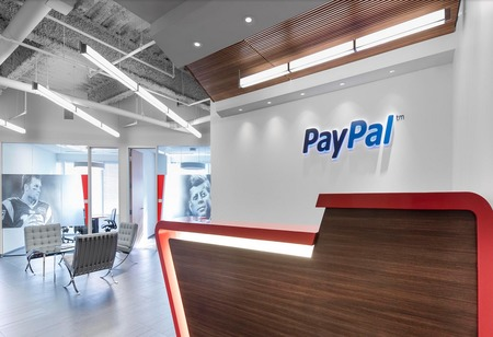 5 FinTech Startups earn a spot in the 5th year of the PayPal Incubator