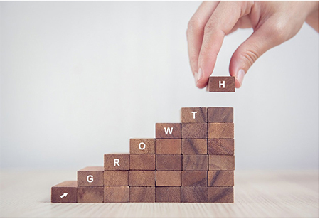 Top Initiatives To Increase Your Business Growth Curve