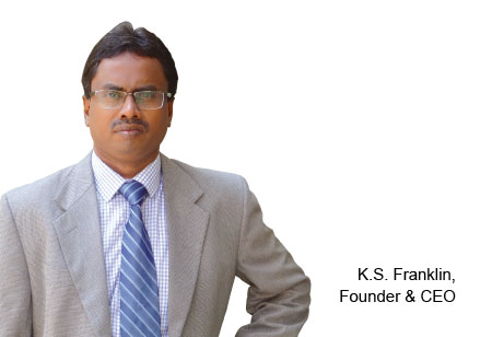 K.S. Franklin,Founder & CEO,Future-Framework-IT-Services