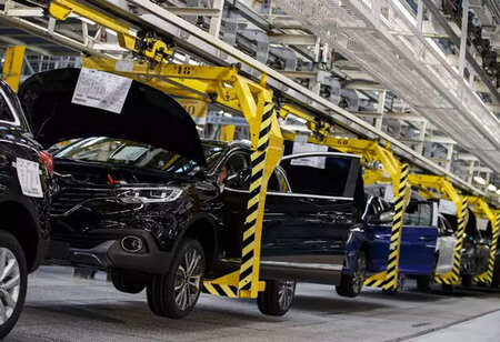 Automakers look to Expand Production Rate as lockdowns relax