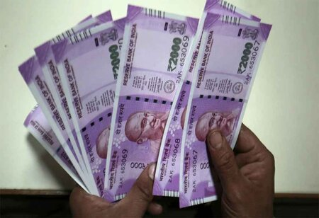 FPIs offloaded domestic equities, withdraw Rs 5,689 crore in July so far