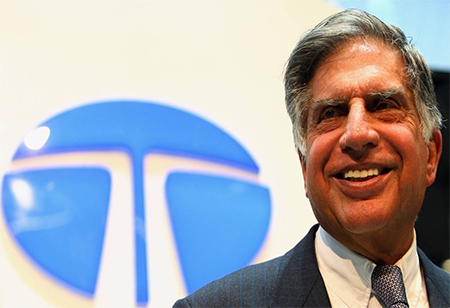 Ratan Tata's RNT to invest $150 million in Alibaba's tech affiliate