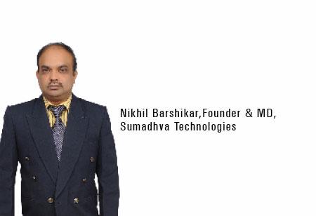 Raghavendra NK,Proprietor,Sumadhva-Technologies