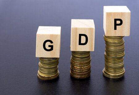 Icra projects the GDP growth at 8.5 percent in FY22