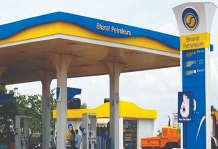 BPCL Joins Hands with Accenture To Remodel Its Sales, Distribution Network